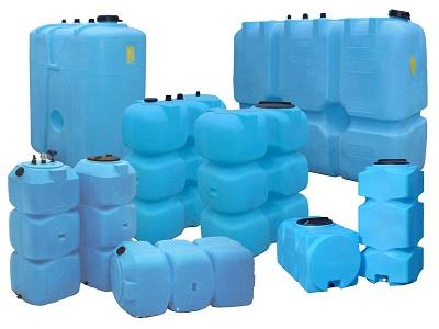 Компенсационные емкости для бассейнов