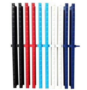 пластиковые переливные решетки для бассейна
