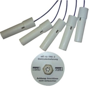 Комплект электродов к блоку управления переливом NR-12-TRS-2