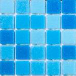 Мозаика JNJ deep-blue