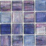 Стеклянная мозаика JNJ iris