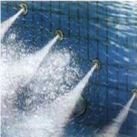 Гидромассаж для бассейна
