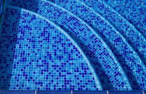 Мозаика для бассейнов JNJ