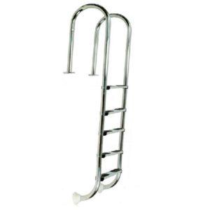 нержавеющая лестница для бассейна